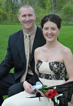 Eric & Katrina