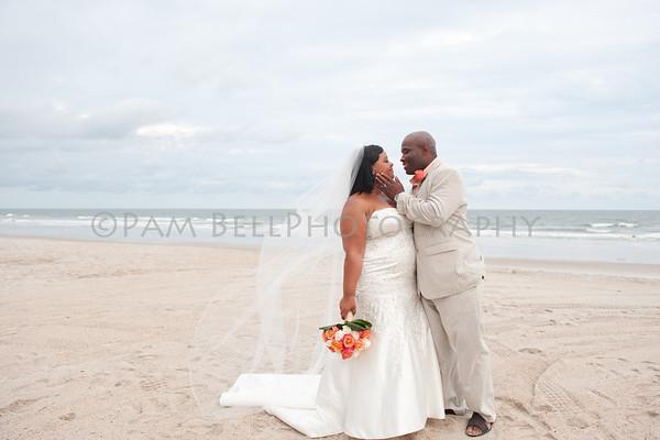 Eric and Brenda Nelson - 09 04 11 - Ritz Carlton, Amelia Island, FL