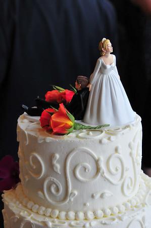 Eric and Melanie's Wedding