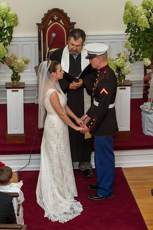 Eric and Sara's Wedding
