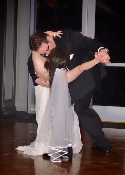 Eric & Michelle's Wedding