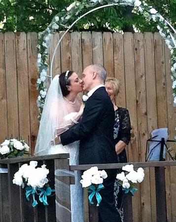 Eric & Kimberlee's Wedding 4.13.13