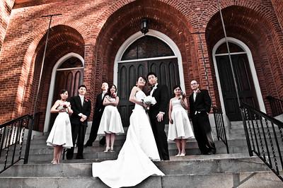 Jia Sun Wedding Day-533