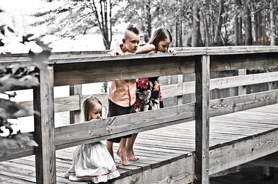 Holt Grandchildren-3
