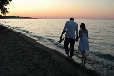 Erica & Jason Engagement