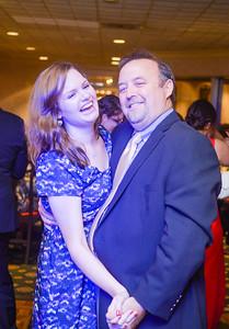 Erica and Lee Mitchell's Wedding