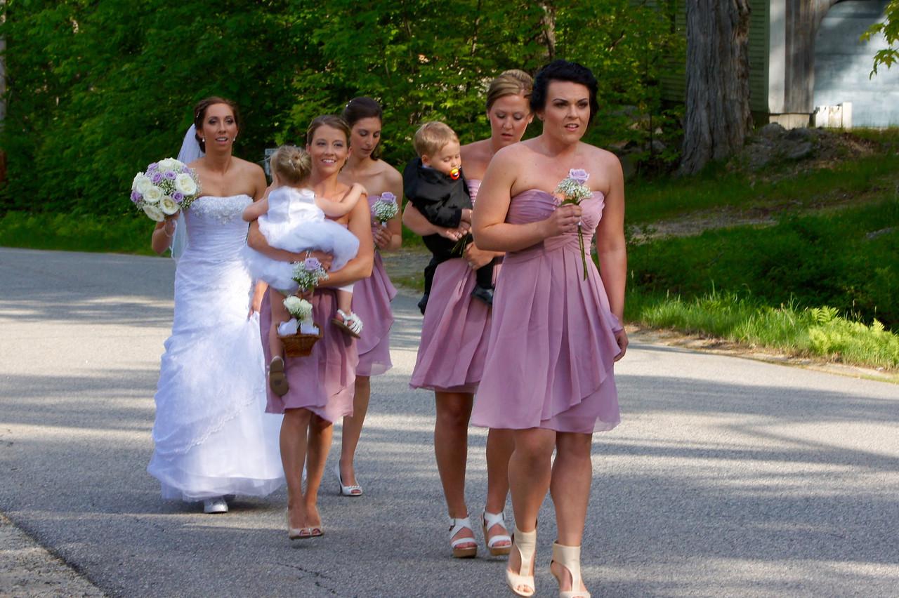 Wedding Ceremony - 17