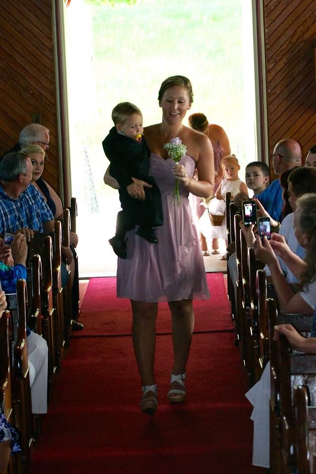 Wedding Ceremony - 25