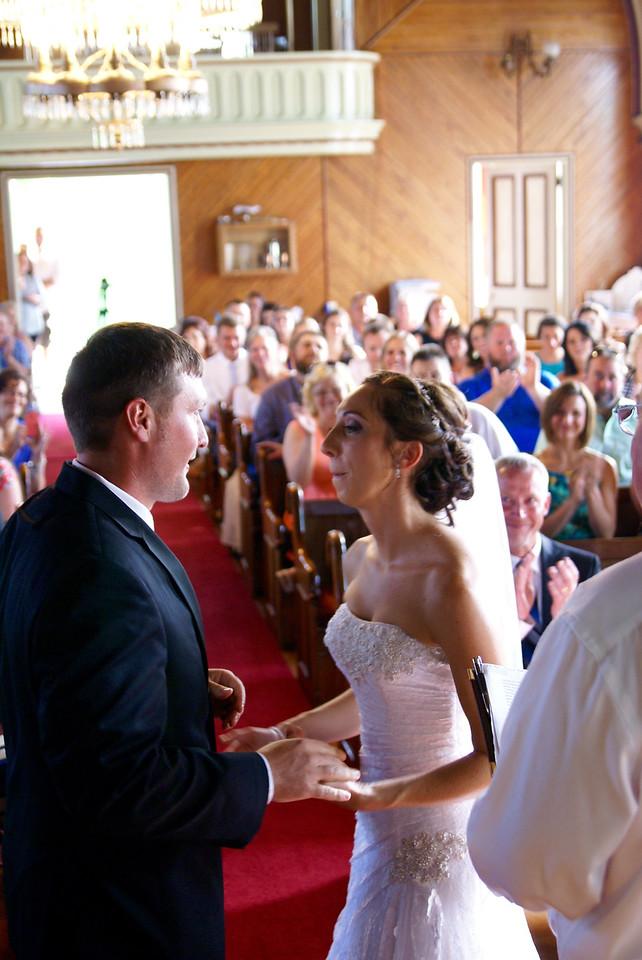 Wedding Ceremony - 08