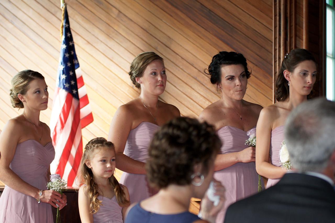 Wedding Ceremony - 46