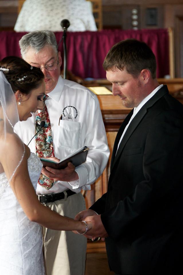 Wedding Ceremony - 44