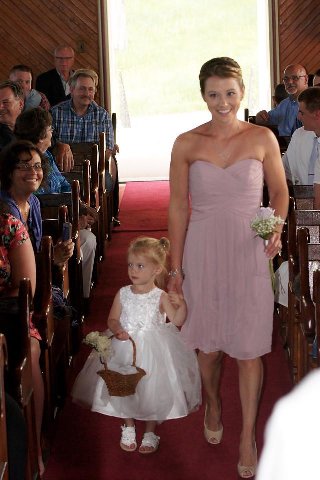 Wedding Ceremony - 28