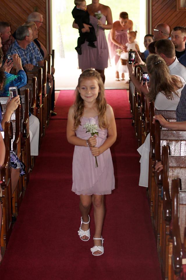 Wedding Ceremony - 24