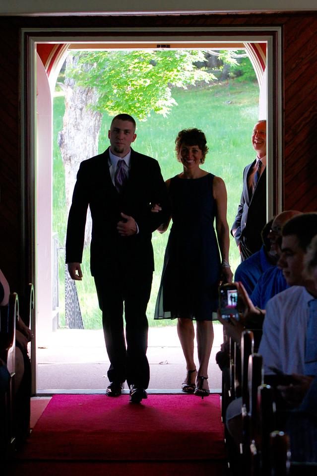 Wedding Ceremony - 14