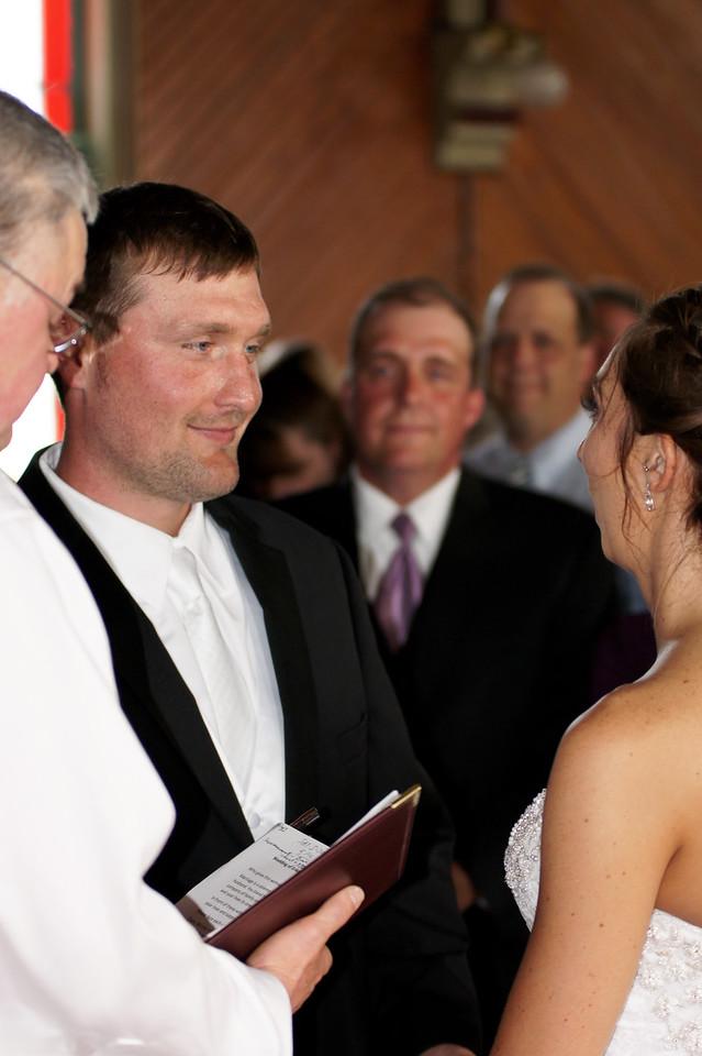 Wedding Ceremony - 35