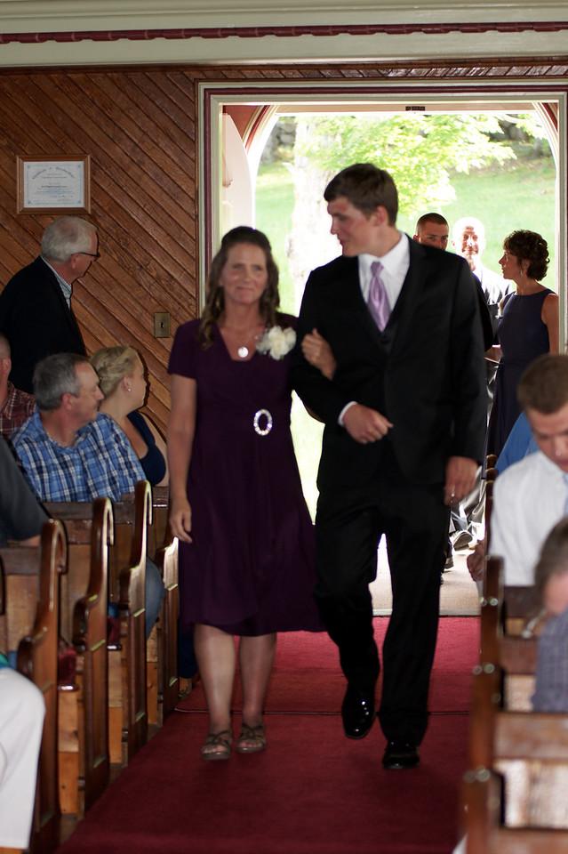 Wedding Ceremony - 13