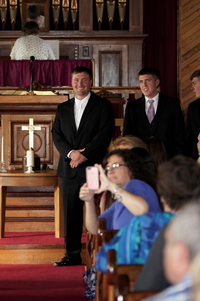 Wedding Ceremony - 10