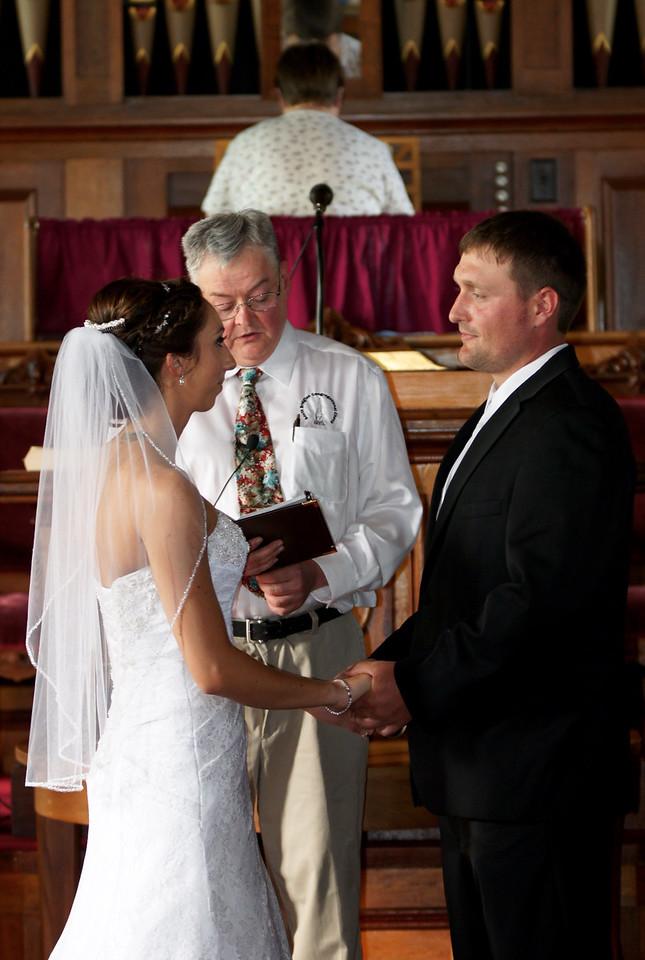 Wedding Ceremony - 38
