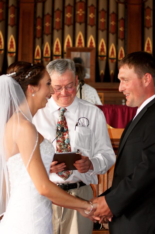Wedding Ceremony - 45