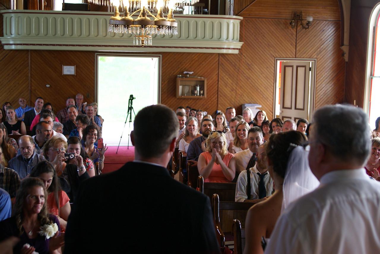 Wedding Ceremony - 09