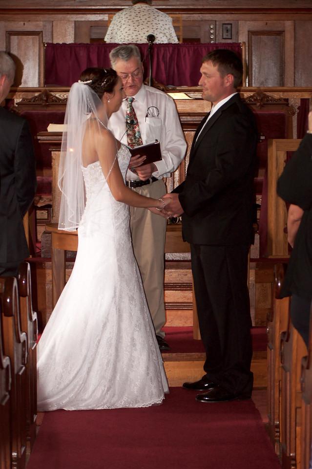 Wedding Ceremony - 37