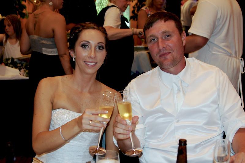 Bridal Dancing & Cake - 037