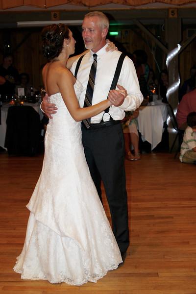 Bridal Dancing & Cake - 047