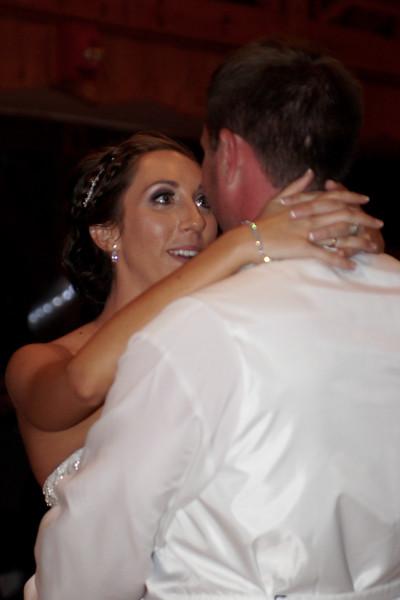 Bridal Dancing & Cake - 031