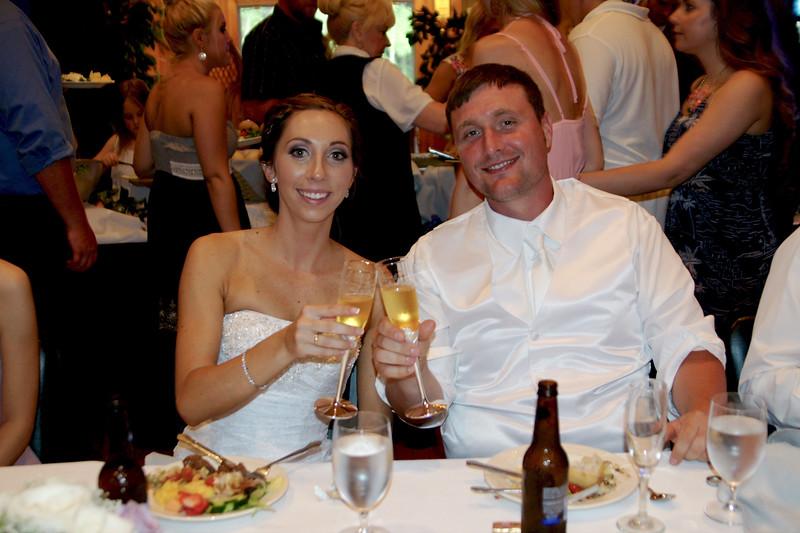 Bridal Dancing & Cake - 038