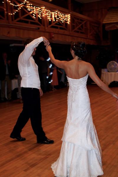 Bridal Dancing & Cake - 022