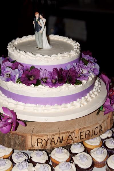 Bridal Dancing & Cake - 017