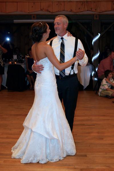 Bridal Dancing & Cake - 045