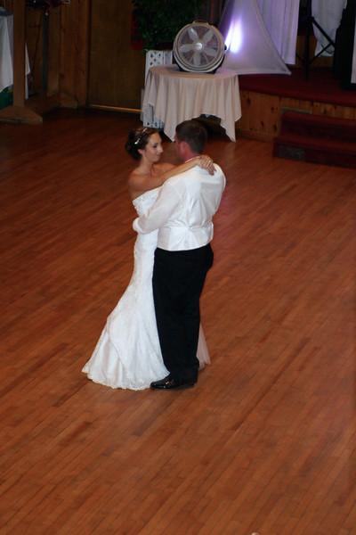 Bridal Dancing & Cake - 035
