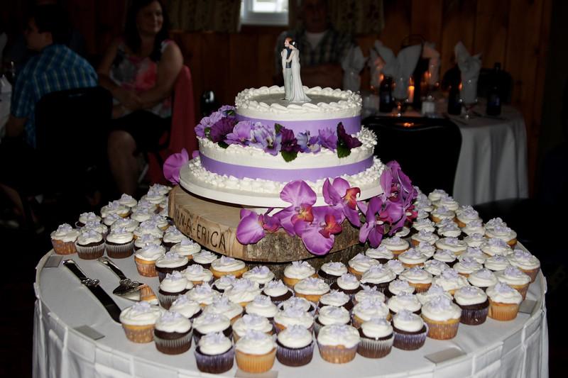 Bridal Dancing & Cake - 016