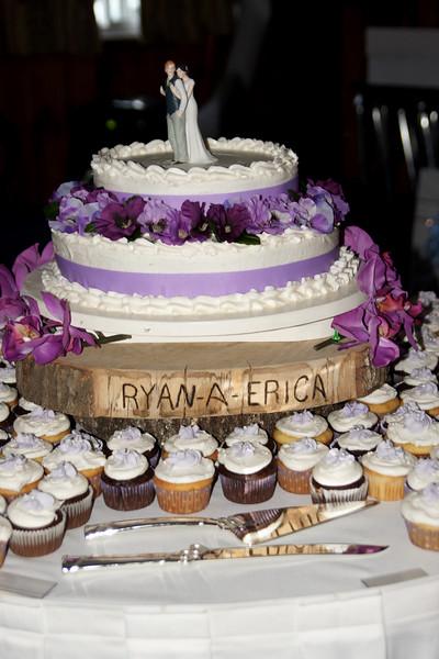 Bridal Dancing & Cake - 019