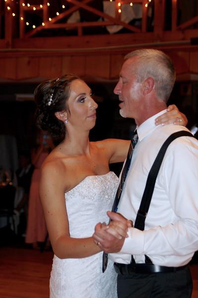 Bridal Dancing & Cake - 043