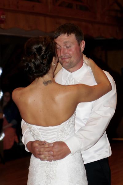 Bridal Dancing & Cake - 028