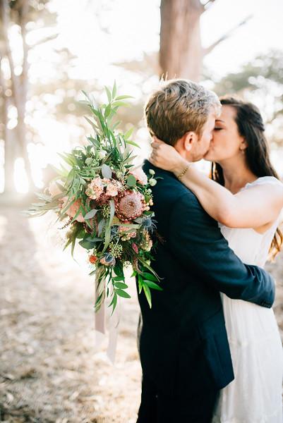 Erica and Amon's Wedding