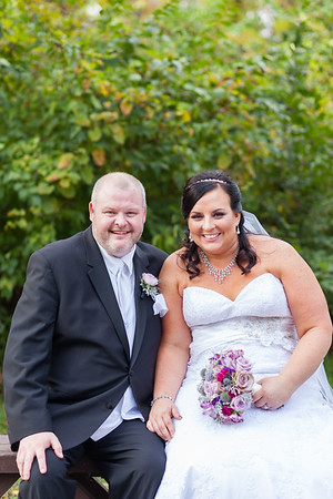 Erickson Wedding