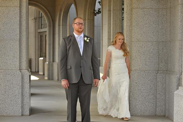 Erik & Savanah's Wedding