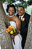 Erika Penro and Isiah Hurd Wedding :