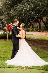 Erin & Brandon's Wedding