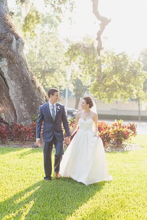 Erin + Chris
