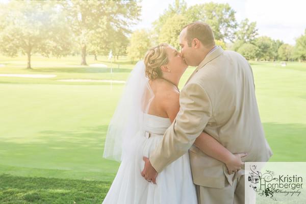 Erin & Jeremy's Indy Wedding Highlights