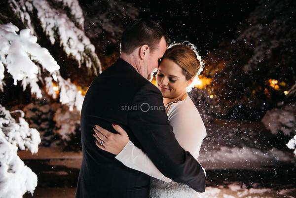 Erin + Patrick | Wedding | The Dearborn Inn