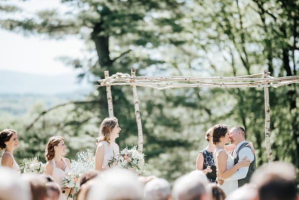 6. Ceremony
