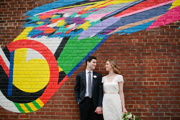 Erin + Scott