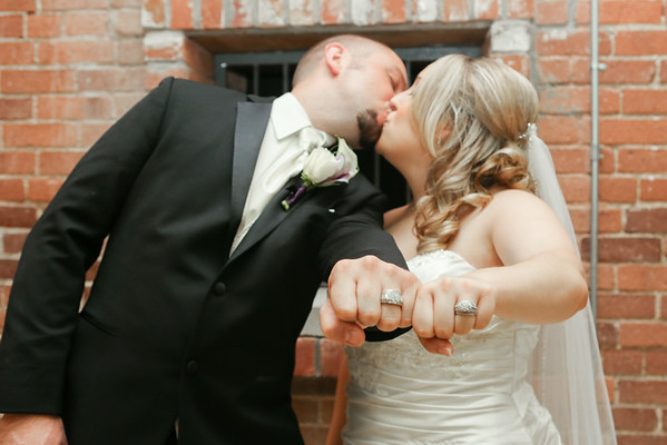 Erin + Todd = Married!  |  Indianapolis, IN