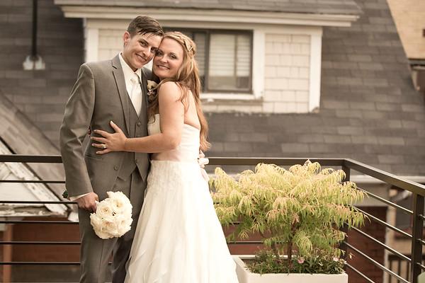 Erin & Trayci