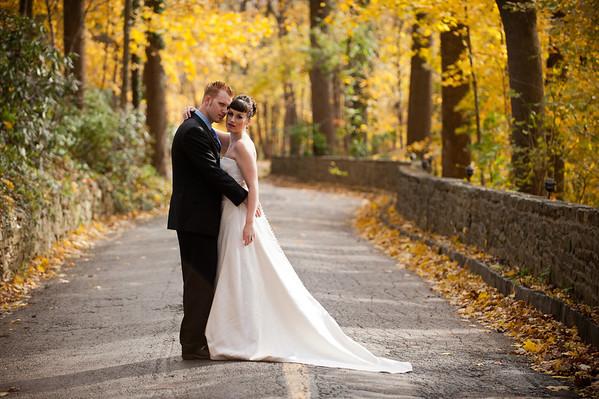 Erin + Tyler. Gramercy Mansion Wedding.